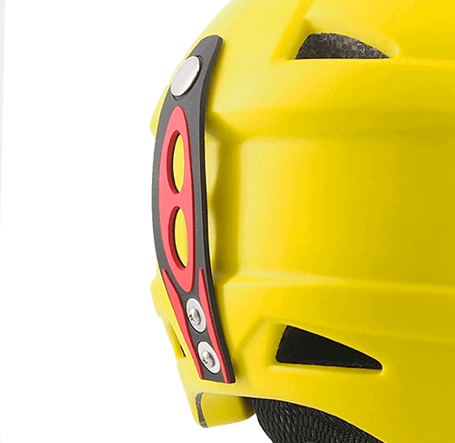 Wise Willow Ski Helmet Goggle Clip