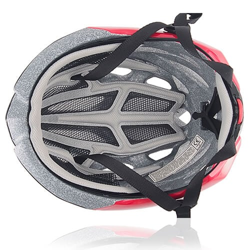 Witty Wolf Bicycle Helmet LH928 inner for adults road bike racing and mountain bike racing protective accessory tool