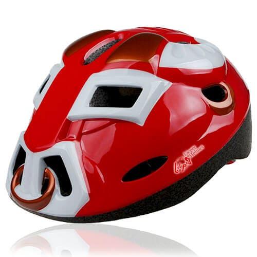 Orange Ox Kids Helmet LHL02 for child skater, roller, scooter, skateboard, longboard, balance bike and bike sport safe accessory