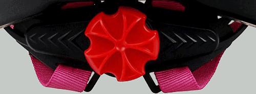 Rainbow Rat Kids Helmet Adjuster