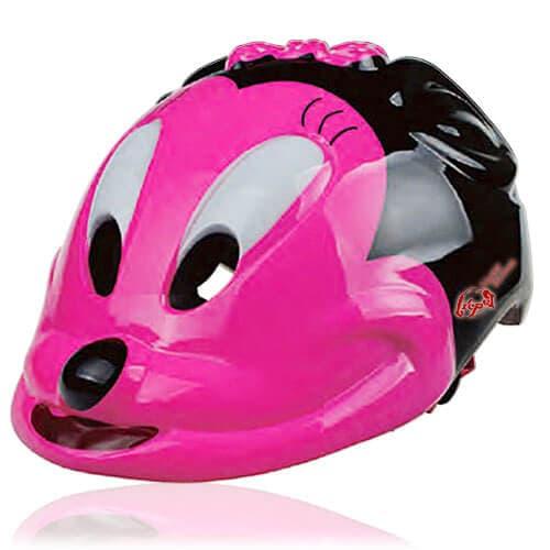 Rainbow Rat Kids Helmet LHS01 for child skater, roller, scooter, skateboard, longboard, balance bike and bike sport safe accessory