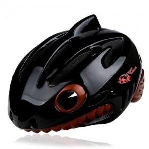 Silver Shark Kids Helmet LHU06 for child skater, roller, scooter, skateboard, longboard, balance bike and bike sport safe accessory