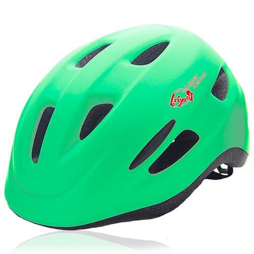 Out-Mold PVC Kids Helmet LH-030: for kids Skate, scooter