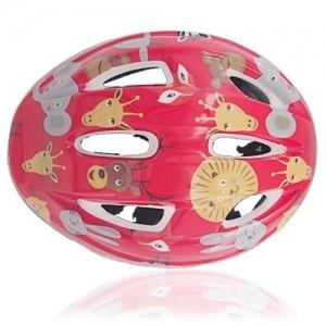 Red Rabbit Kids Helmet LH204 top for child skater, roller, scooter, skateboard, longboard, balance bike and bike sport safe accessory